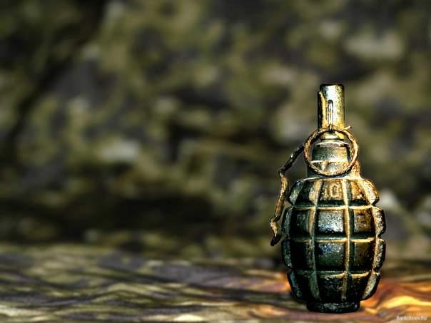 На субботнике в ДНР от взрыва гранаты погиб человек