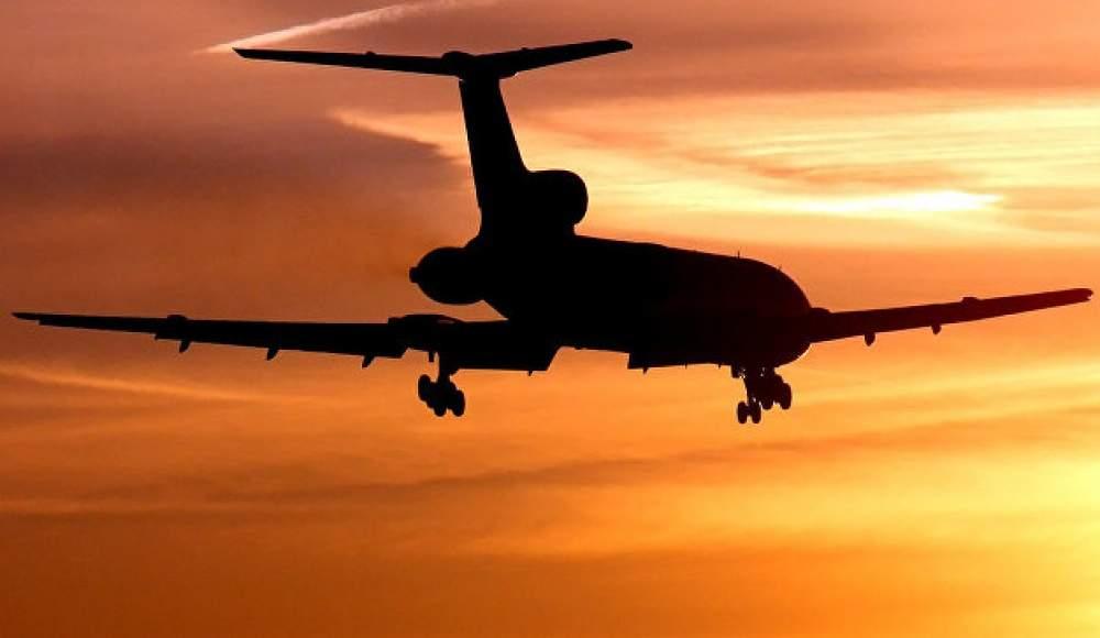 В Германии потерпел крушение самолёт: погибли два человека