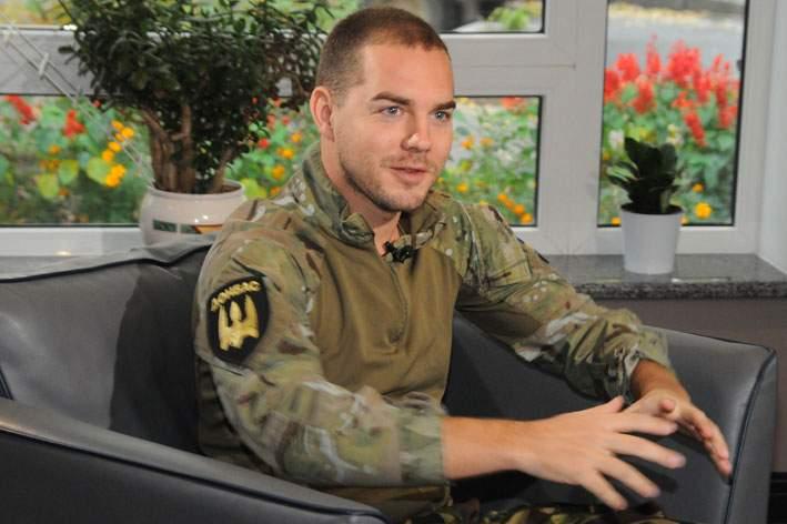 Боец АТО обвинил полковника полиции в убийстве украинских солдат (видео)