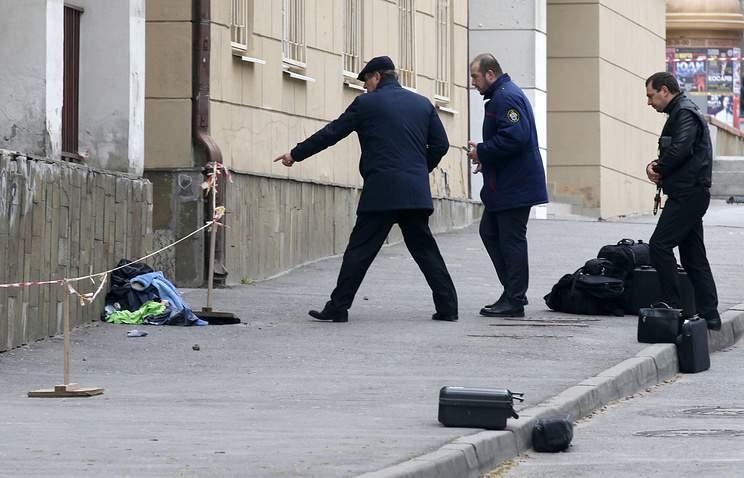 По факту взрыва в Ростове-на-Дону возбуждено уголовное дело
