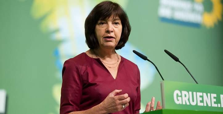 Евродепутат предложила ввести на Донбасс миротворцев