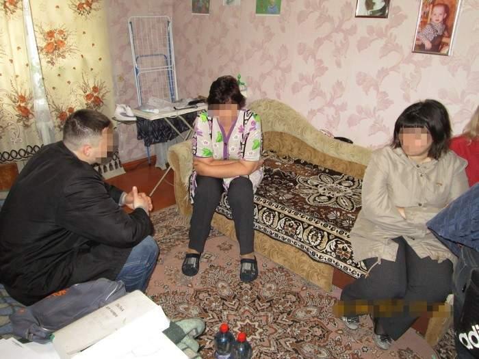 Сотрудники СБУ задержали информатора ЛДНР (Фото)