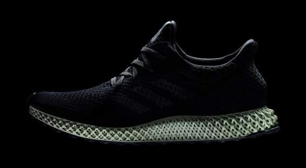 Adidas запускает продажу кроссовок, созданных на 3D-принтере