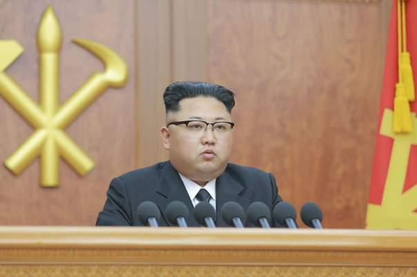 США разрабатывает план устранения лидера КНДР