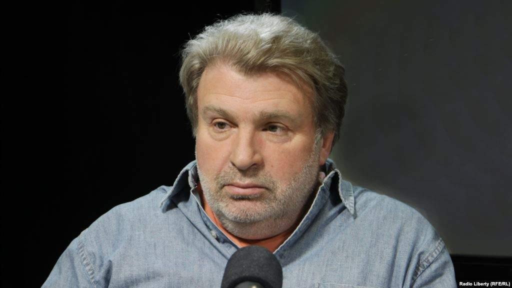 Журналист осудил слова Проханова об ударе по Донбассу со стороны России