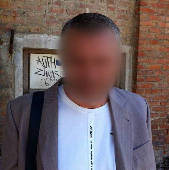 В столице грабитель и сутенер напали на женщину (Фото)