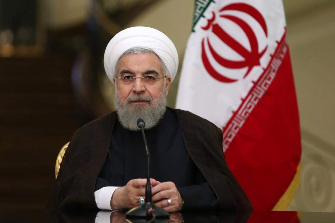 Президент Ирана осудил действия США против Сирии