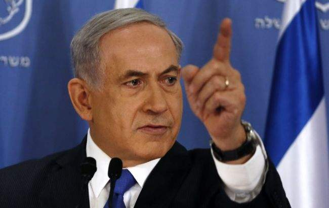 Власти Израиля заявили о необходимости изъятия оружия массового поражения в Сирии
