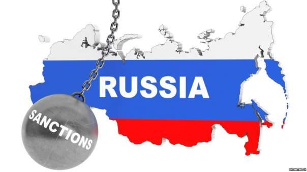 Связи с Асадом могут стоить РФ новых санкций