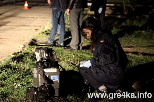 На Кировоградщине произошла кровавая перестрелка: в городе объявлен план
