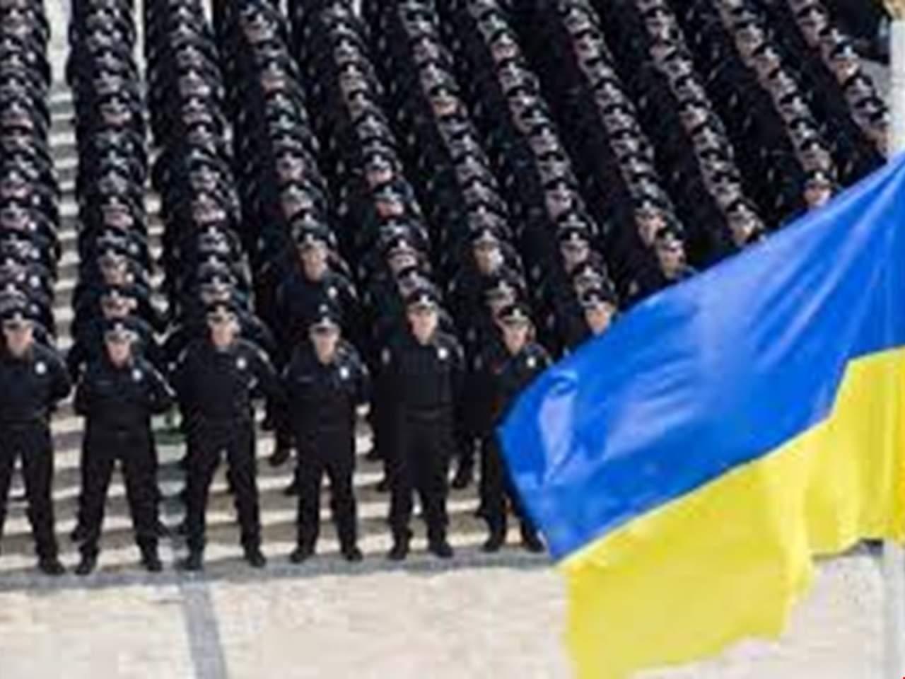 25 тысяч полицейских будут следить за порядком во время пасхальной ночи в Украине