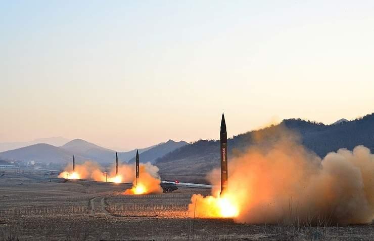 Китай намерен ввести санкции в отношении КНДР