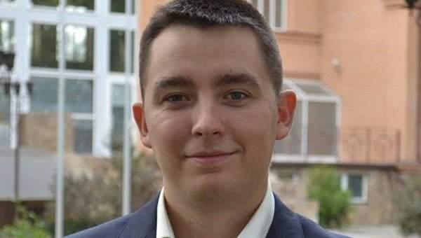 В Херсоне неизвестные избили депутата от ВО