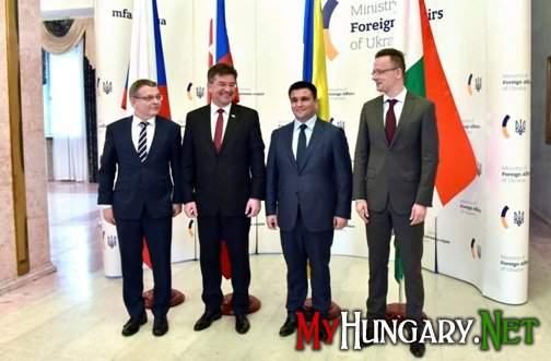 Венгрия пытается отстоять двойное гражданство для этнических венгров Закарпатья