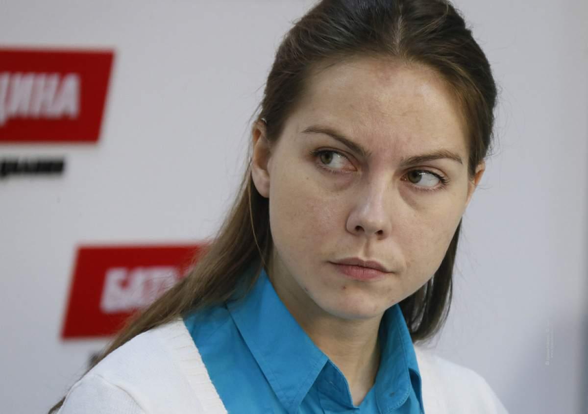 Вступилась за сестру:  в Киеве пожилую женщину сбила «другая Савченко»