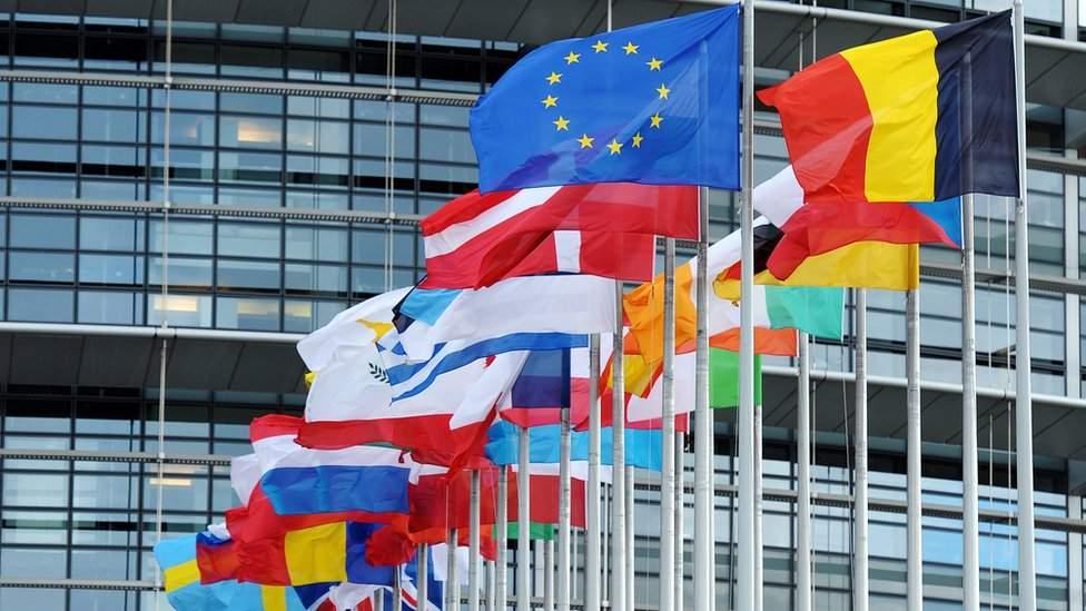 Куда поедут украинцы после вступления в силу безвиза с ЕС: полный список