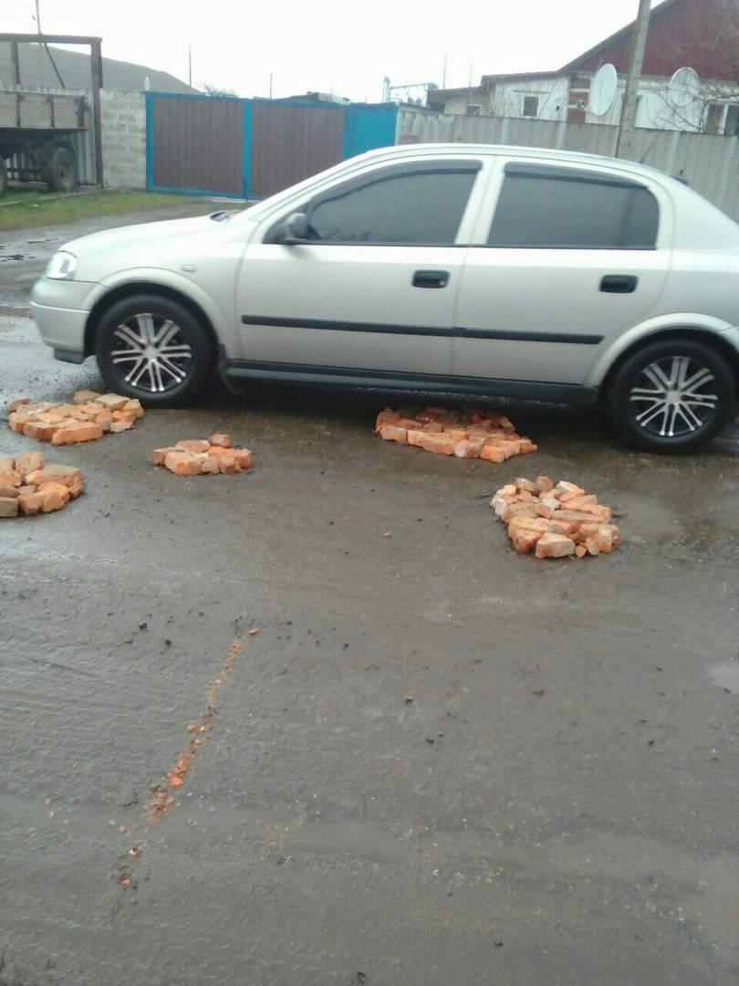 В Харьковской области продолжают применять