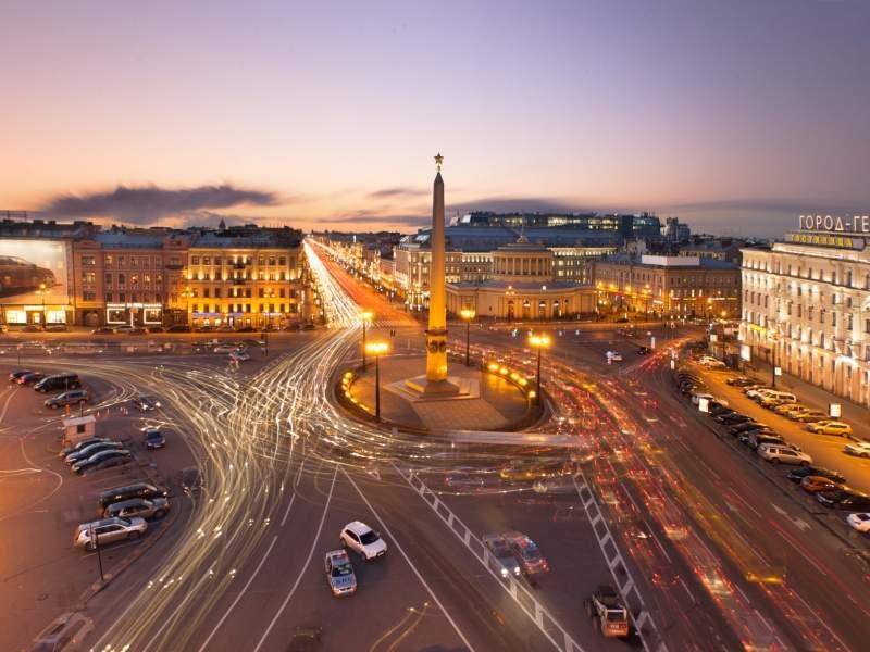 В Санкт-Петербурге задержали очередного подозреваемого вербовщика в ряды ИГ