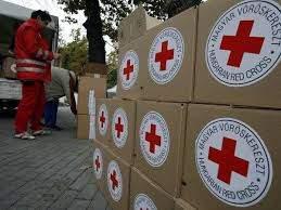Украинские пограничники пропустили в Донбасс 80 тонн гуманитарной помощи