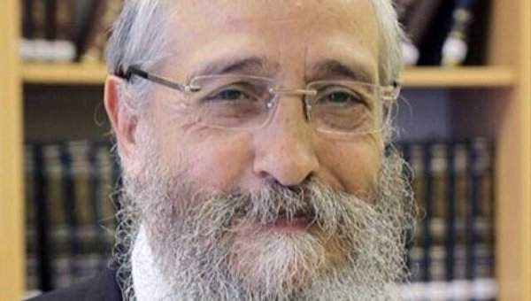 В Израиле  скончался 64-летний раввин, которого очень сильно избили в Украине