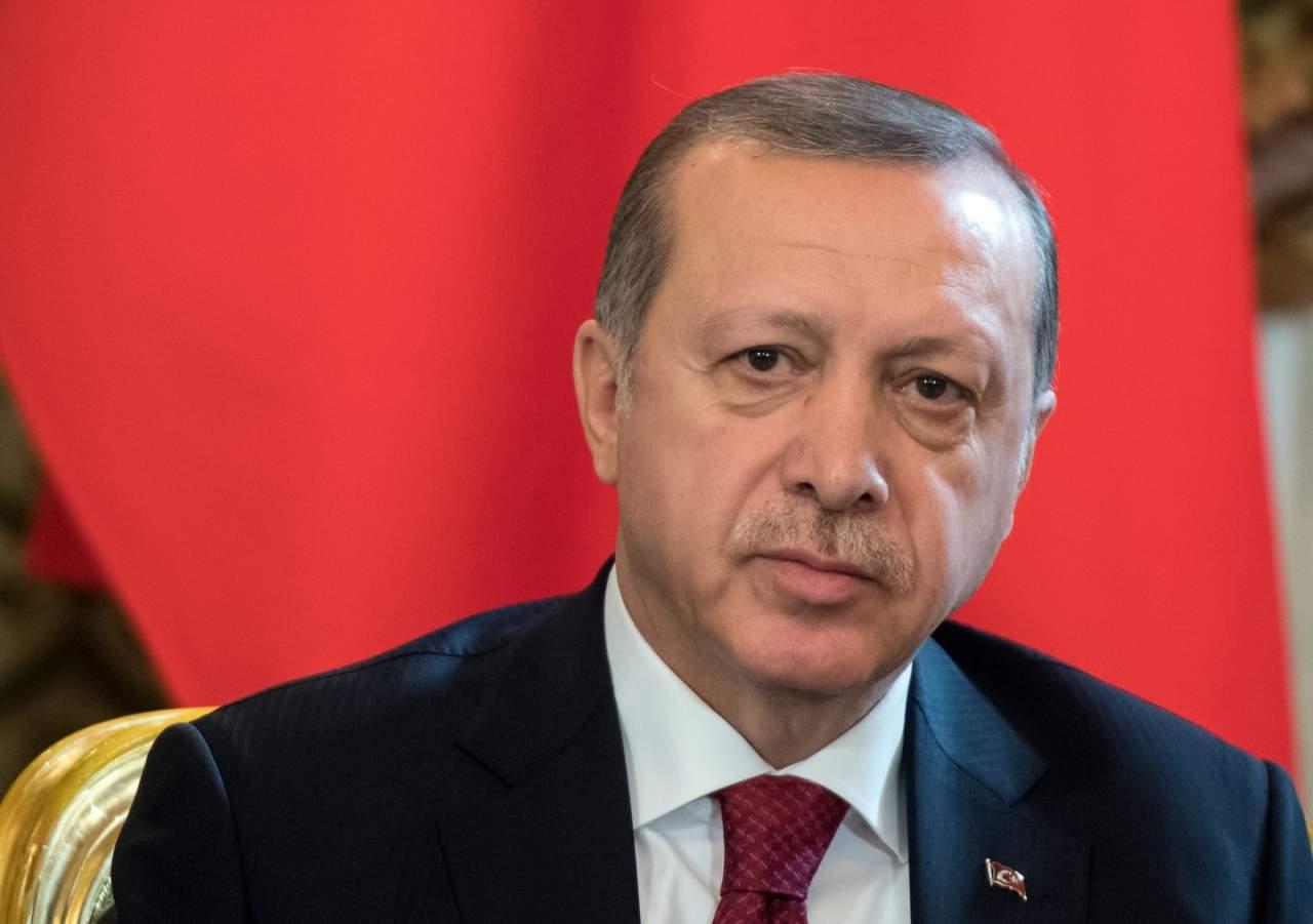 Эрдоган отреагировал на заявления ОБСЕ: