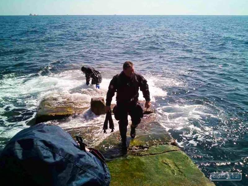Одесса готовится к курортному сезону: находки на дне моря поражают (Фото)