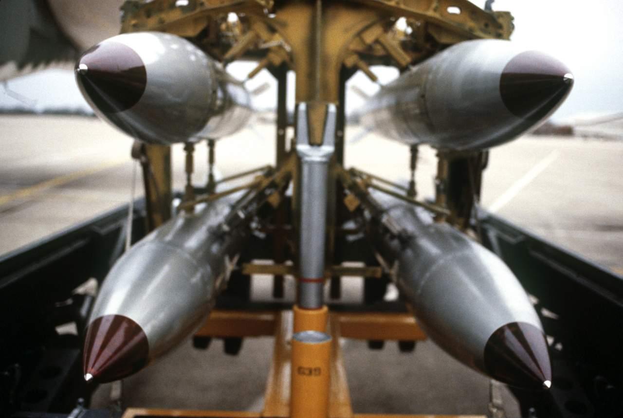 Украинцы просят возобновить ядерный потенциал Украины