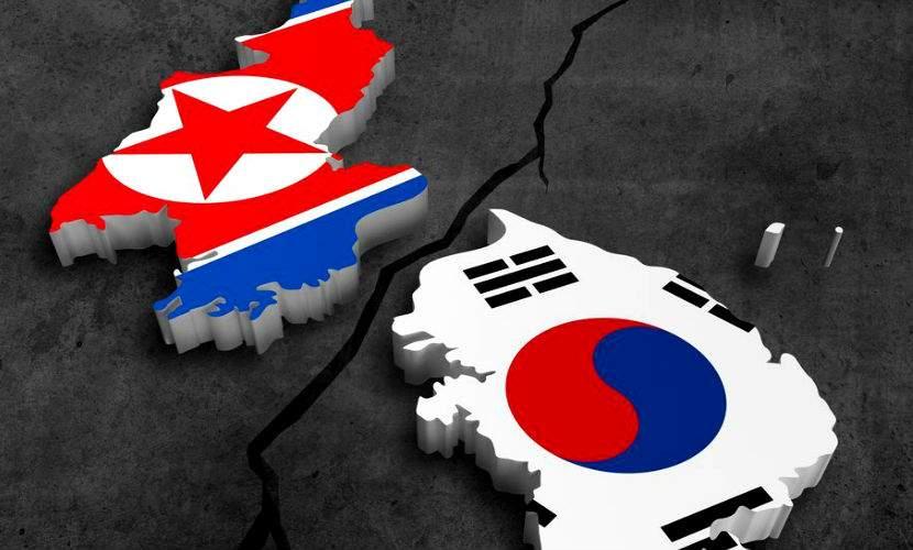 Южная Корея может ответить на военные провокации КНДР