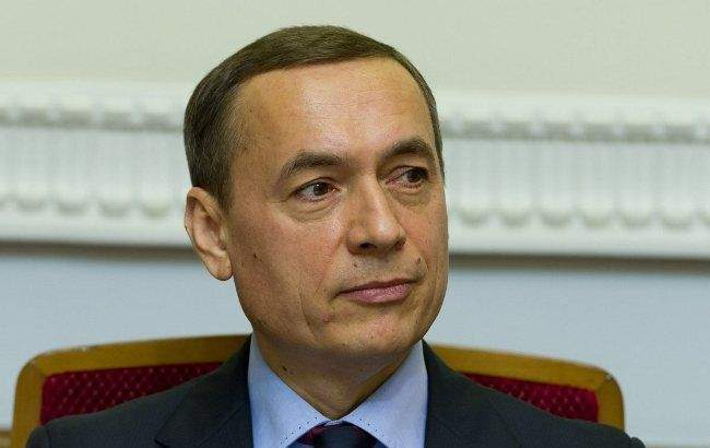 Экс-нардеп Мартыненко был задержан сотрудниками НАБУ