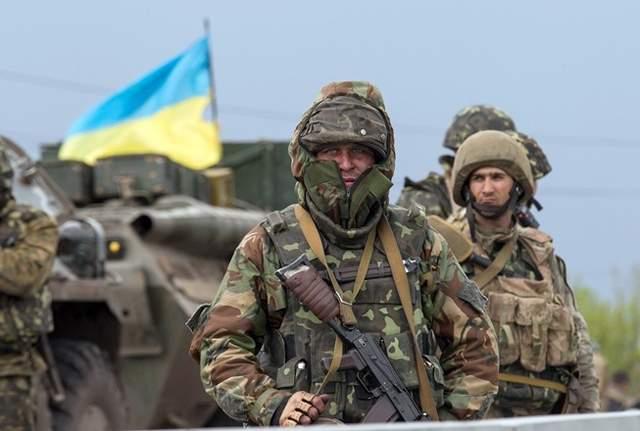 Под Авдеевкой в результате обстрела погибли двое бойцов ВСУ