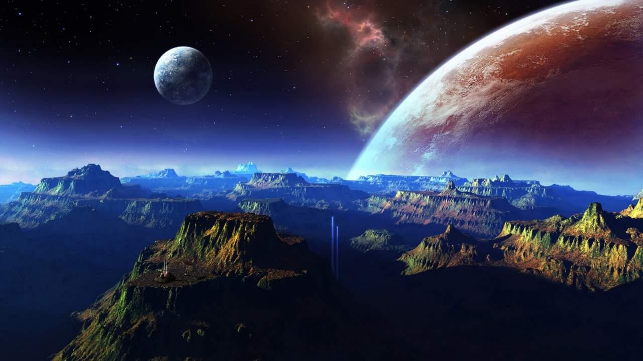 Астрофизики обнаружили экзопланету похожую на землю