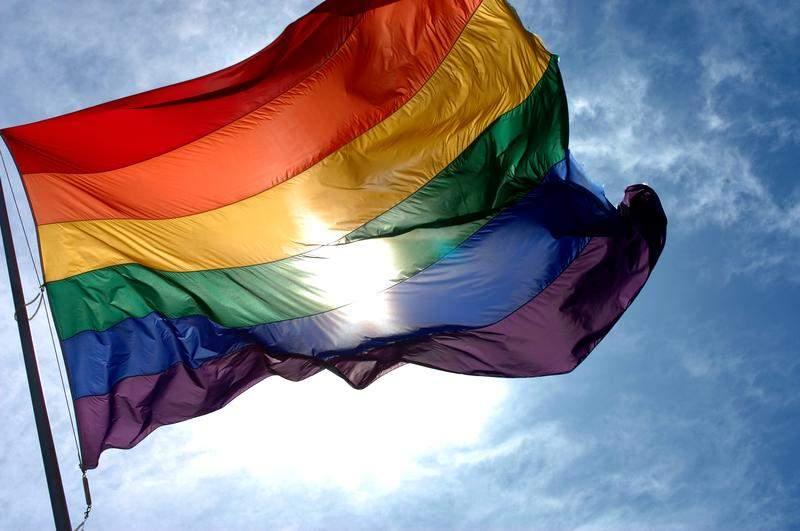 В Одессе запланирован марш представителей ЛГБТ