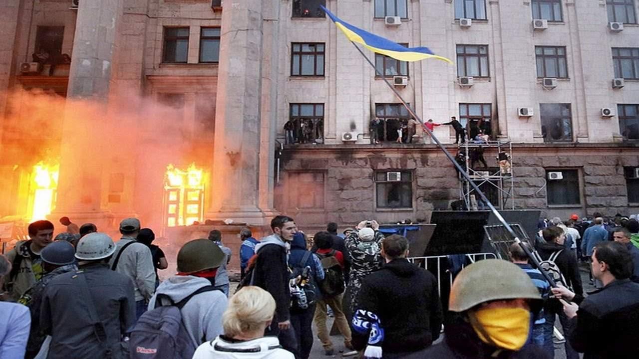 Евродепутаты ожидают, что одесситы выразят несогласие с политикой украинской власти и выйдут на митинг 2-го мая
