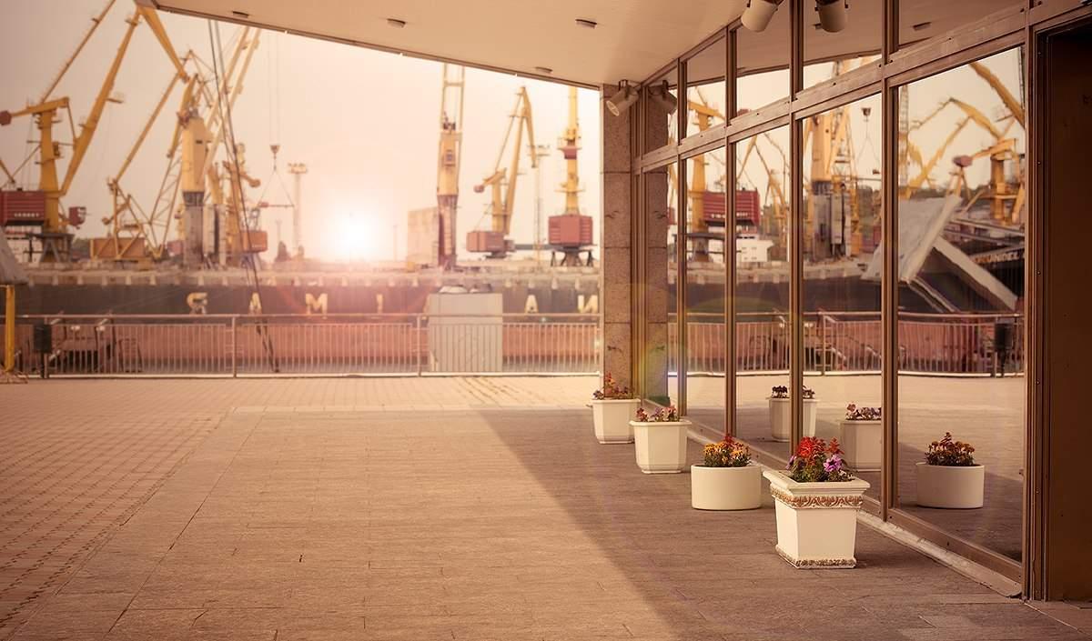 Солнечная Одесса во всей красе (Фото)