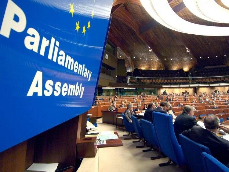 Во власть – только этнических украинцев: в ПАСЕ произошёл скандал из-за житомирских депутатов