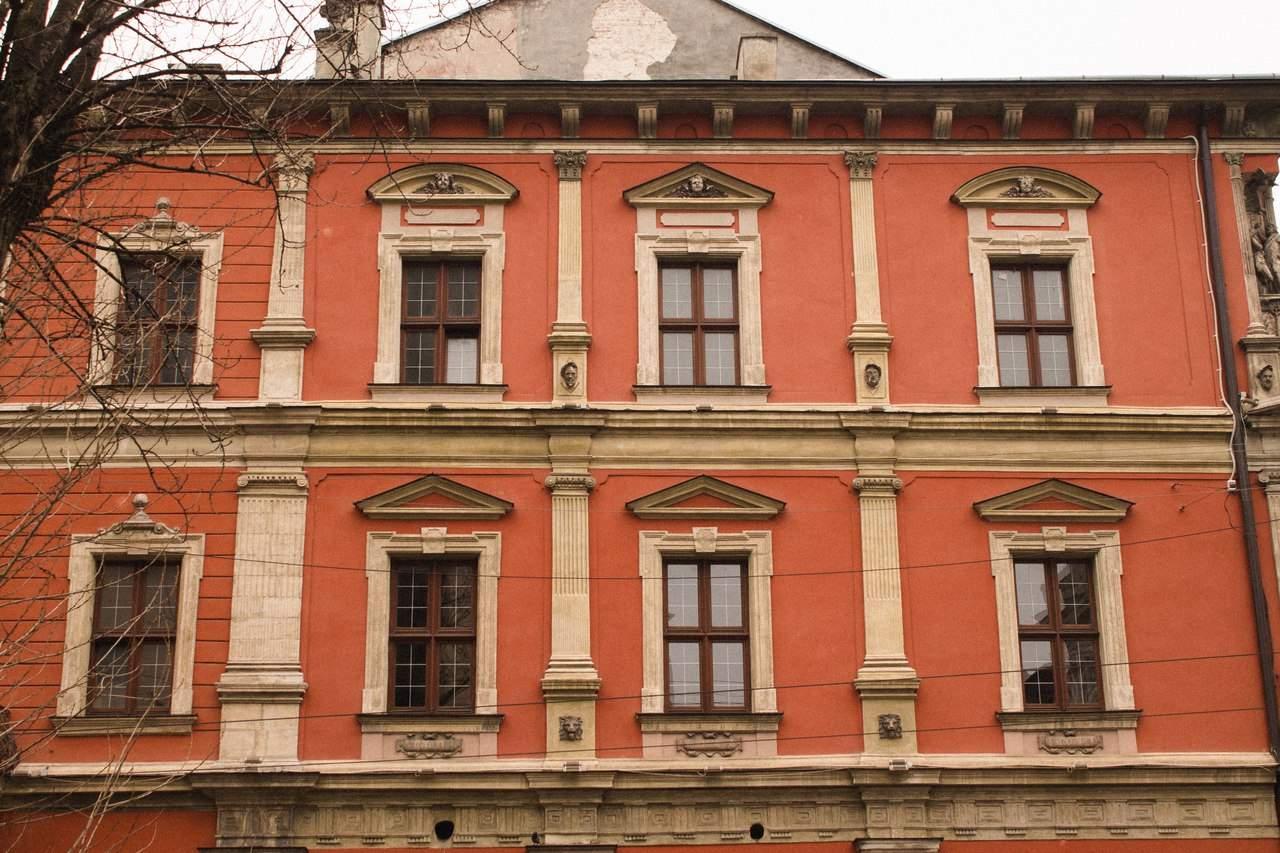 Архитектура Львова эпохи