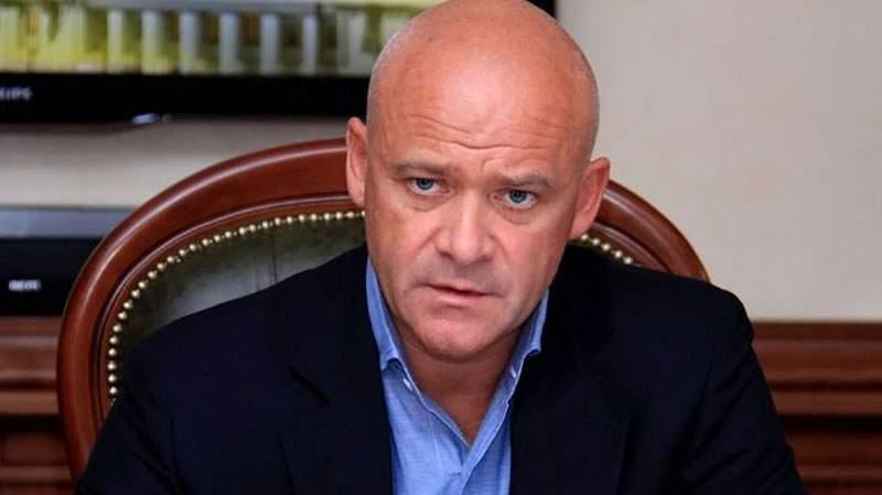 Труханов назвал причины кровавых столкновений 2 мая