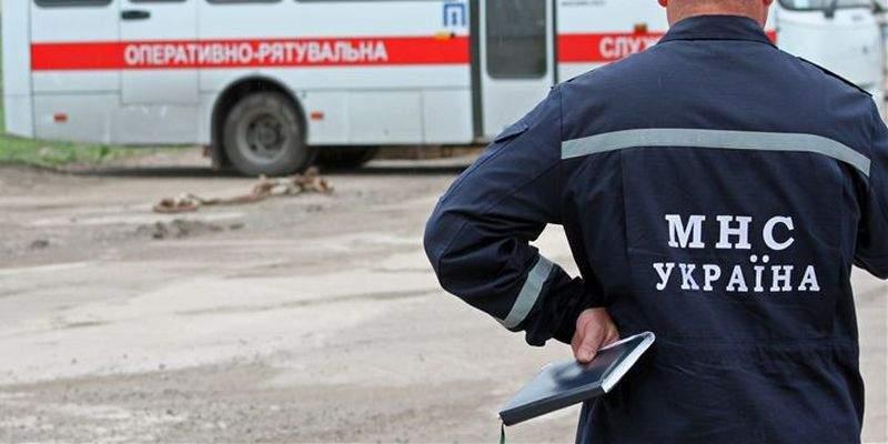 Возле военного склада в Ровенской области произошел взрыв