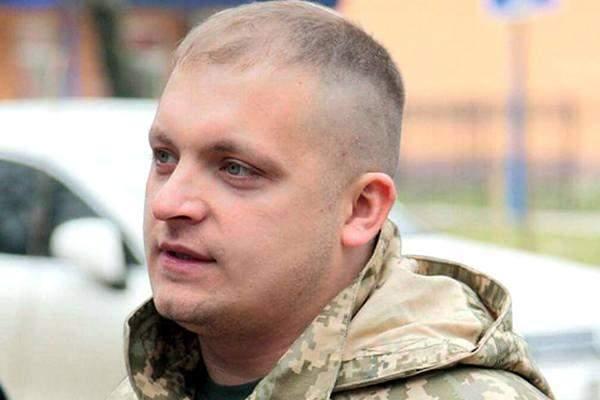 Городской глава Конотопа устроил дебош во время обсуждения Минских соглашений (видео)