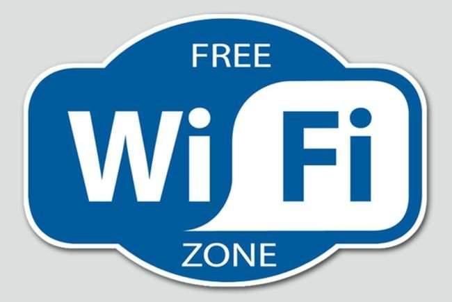 Одессу накроет волна бесплатного WI-FI