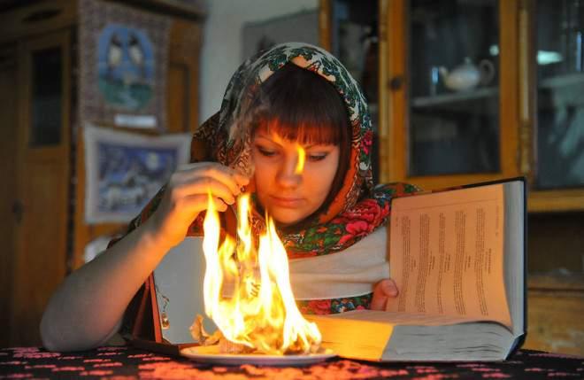Вальпургиева ночь или территория ведьм: мифы и ценные советы