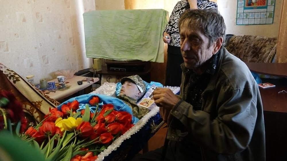 Загадочная смерть в учебке: стали известны новые факты о погибшем в Чугуево контрактнике (видео)