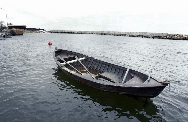 На Полтавщине утонул несовершеннолетний рыбак