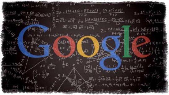 Оптимизация сайтов для Гугл