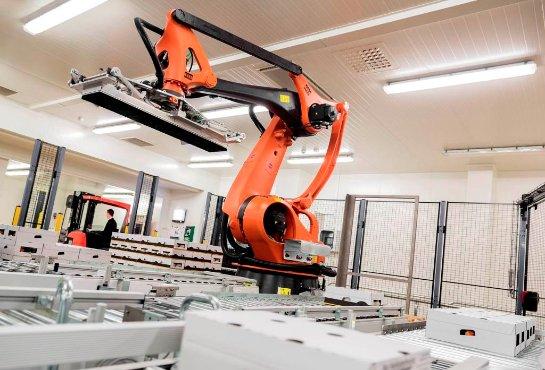 Автоматические упаковочные системы: простота и ускорение производственного процесса
