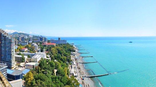 Блог о Сочи: планируем поездку на курорт заблаговременно