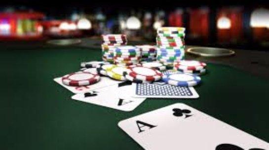 Королевская карточная игра в лучшем покерруме