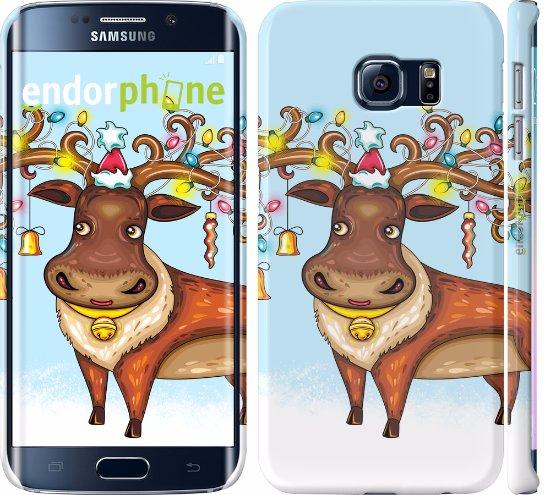 Аксессуары для мобильного телефона Samsung Galaxy s6 Edge G925F