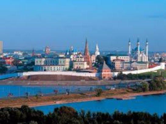 Речные круизы из Казани с посещением Москвы и других крупных городов