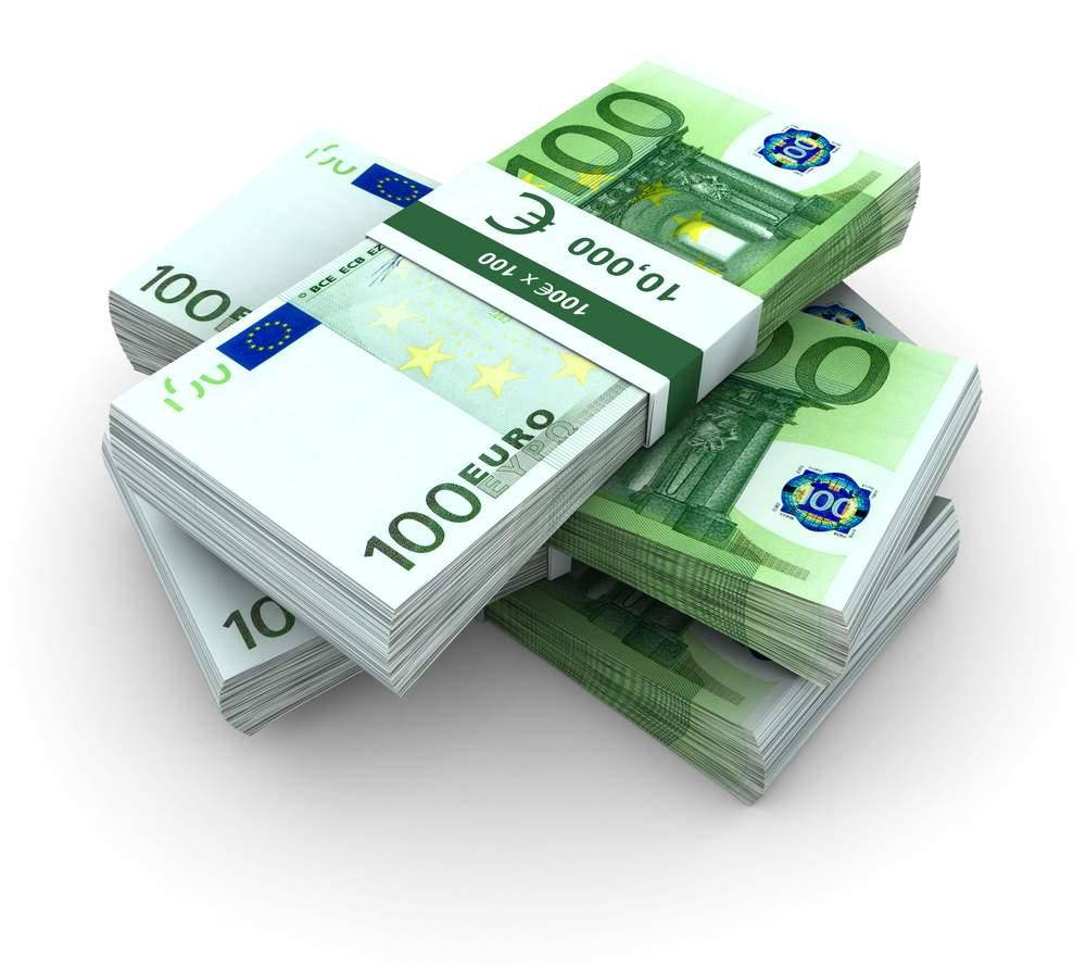 За 100 евро предстоит отдать почти 30 гривен